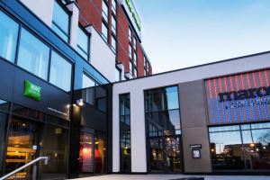 ibis Styles hotel and Marco Pierre White restaurant open in Leeds