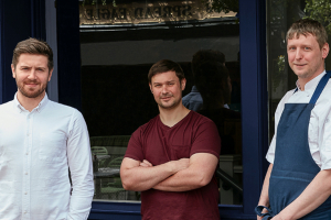 Neo Bistro to open in Mayfair