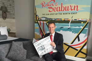 North East hotel builds on success following refurbishment
