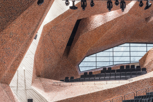 Performance revealed as theme for World Architecture Festival 2017