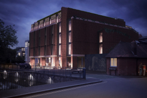 Dominvs Group secures planning permission for Courtyard by Marriott hotel in Oxford