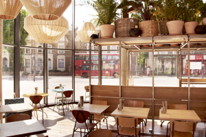 The Vincent poised to open in Hackney