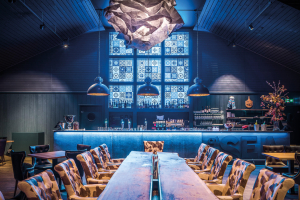 Crestron captures the beauty of the Netherlands' shores