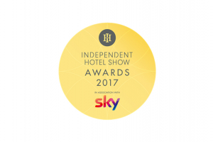 Independent Hotel Show Awards nominations now open