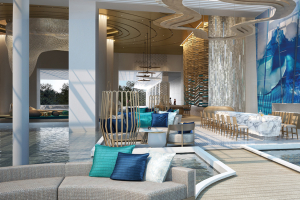 First Renaissance resort to open in seaside town of Pattaya