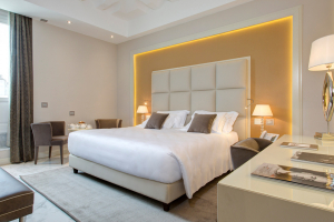First Curio Collection by Hilton property opens