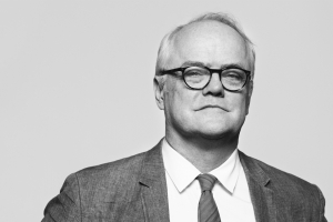 Barry Richards named as new president of IIDA NY Chapter