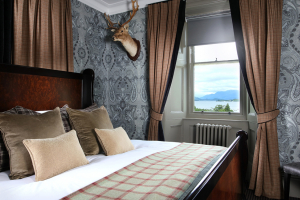 Cameron House unveils final phase of refurbishment