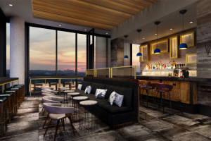 Washington DC's new rooftop bar set for October opening