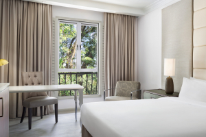 Marriott announces opening of  Four Points by Sheraton Arusha