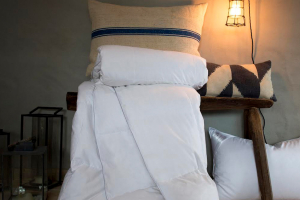 The Fine Bedding Hospitality Division to bring latest products to IHS