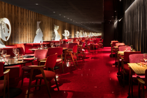 The Lobster Club opens in NYC's Seagram Building