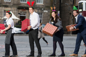 Redefine|BDL Hotels takes part in Christmas charity initiative