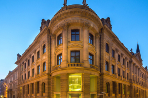 Rosewood to open Munich hotel in 2023
