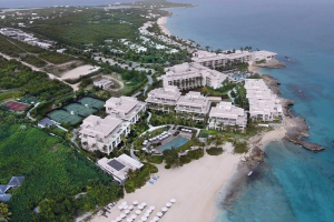 Four Seasons Anguilla to re-open following damage sustained from Hurricane Irma