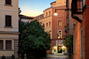 Hotel Indigo Venice - Sant'Elena to open in 2019