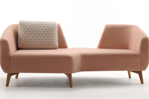 Valencia Daybed, Morgan