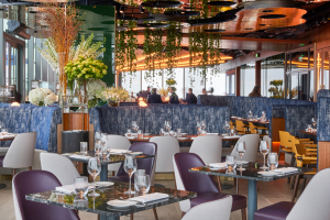 March opening set for Manchester's new rooftop restaurant