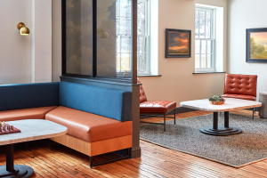 The Wick Hotel opens in New York