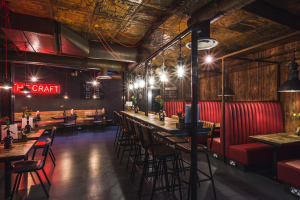 Brewdog opens new bar in Covent Garden