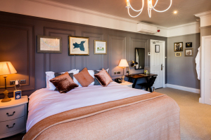 The Brewers Inn undergoes refurbishment