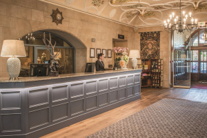 De Vere Selsdon Estate unveils grand transformation