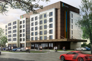 IHG to bring new wellness oriented hotel to Georgia