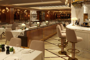 San Carlo restaurant to launch on Regent Street St James's