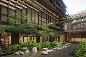 Ace Hotel Kyoto slated for 2019