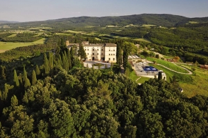 Belmond opens country escape in heart of rural Tuscany