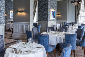 The Grand Eastbourne's Mirabelle restaurant re-opens following refurbishment