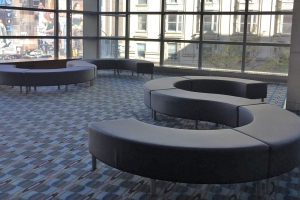 Q&A – Bryson Kershner, BK Barrit custom seating and chairs