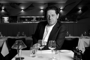 Marco Pierre White announces two F&B openings within Dover hotel