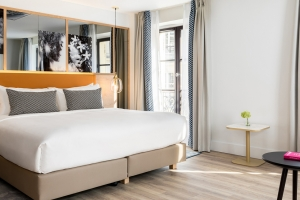 Renaissance Paris Vendome Hotel celebrates renovation