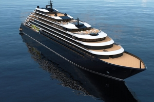 The Ritz-Carlton Yacht Collection opens bookings for inaugural season