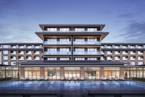 Anantara Hotels and Resorts announces its first property in Chengdu Qingyang District