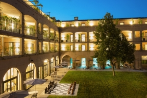 DoubleTree by Hilton debuts in France