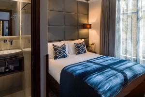The Montcalm Hotel Group introduces its new boutique townhouse hotel