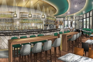 Green & Fortune to celebrate 10 year anniversary with renovation