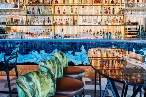 London welcomes new rooftop bar