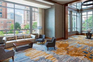 Interstate Hotels & Resorts welcomes newest upscale property