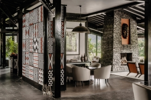 One&Only Nyungwe House set to open in Rwanda this October