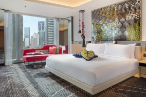 W Hotels opens doors to its first hotel in Malaysia