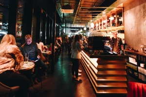New bar concept from The Alchemist group opens in Liverpool ONE