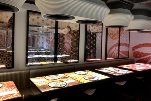 Corianto guest star at two key hospitality industry shows this autumn