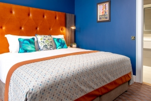 Native opens its first Scottish aparthotel