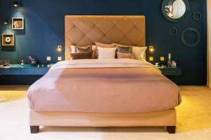 JUNG Smart Hotel – innovative hospitality solutions