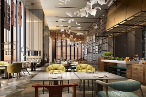 Canopy by Hilton launches in Asia Pacific