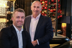 EE Smith Contracts appoints new chairman