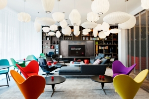 citizenM announces raft of new openings